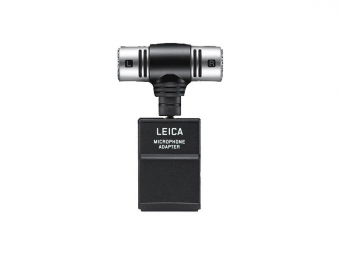 LEICA Microphone Adapter Set