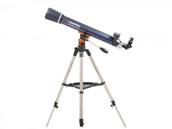 Celestron 28271150 AstroMaster LT 70AZ (21074)