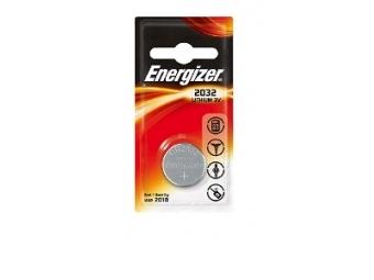 Energizer batérie CR 2032 gombíková