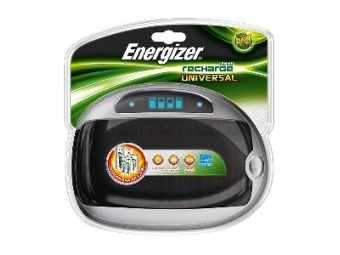 Energizer nabíjačka univerzálna