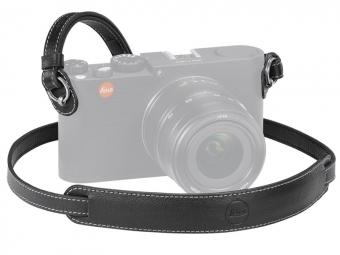LEICA Carrying Strap pre Leica M a X čierny