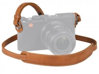 LEICA Carrying Strap pre Leica M a X hnedý