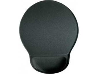 Durable Podložka pod myš s gélovou opierkou (antracitová)