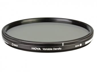 HOYA filter Variable Density 67 mm 3-400X