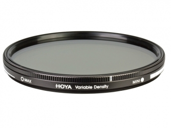 HOYA filter Variable Density filter 58 mm 3-400X