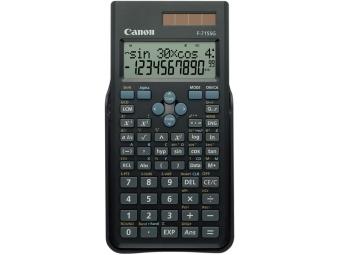 Canon F-715SG čierna vedecká kalkulačka