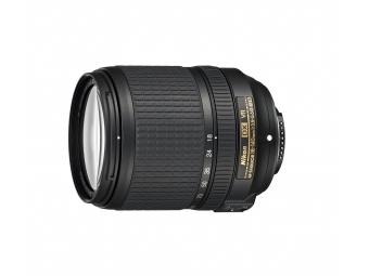 Nikon 18-140MM F3.5-5.6G AF-S DX VR