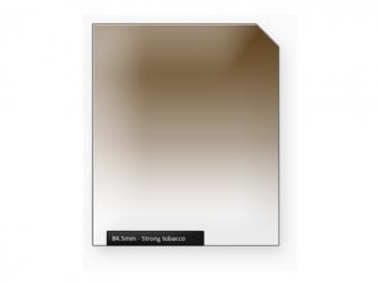 84.5mm Strong Tobacco PROFILINE farebný prechodový filter