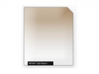 84.5mm Light Tobacco PROFILINE farebný prechodový filter
