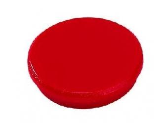 Dahle Magnet 24mm červený (bal=10ks)