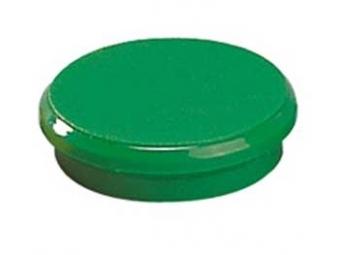 Dahle Magnet 24mm zelený (bal=10ks)