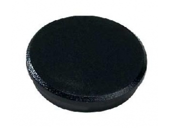 Dahle Magnet 24mm čierny (bal=10ks)