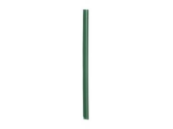 Durable násuvné lišty 1-30listov zelené (bal=100ks)