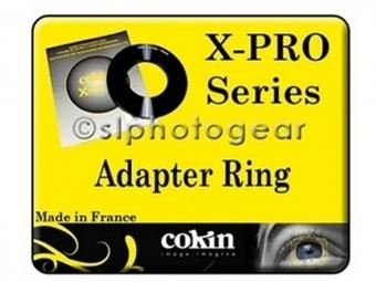 Cokin redukčný krúžok X467 67mm pre X-Pro sériu
