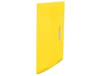Esselte Obal na dokumenty VIVIDA žltý