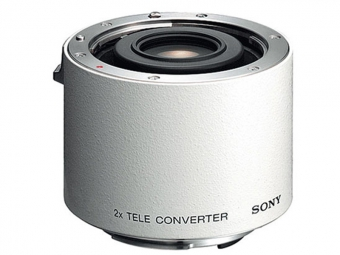 SONY telekonvertor 2.0x (SAL20TC)