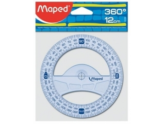 Maped Graphic uhlomer 360°/ 12cm