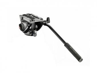 Manfrotto MVH500AH, video hlava, nosnosť 5kg