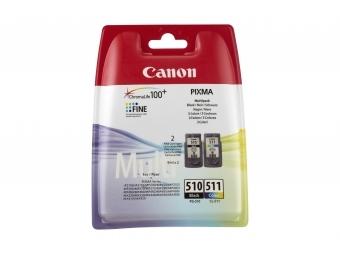 Canon PG-510/CL-511 Atramentová náplň multipack