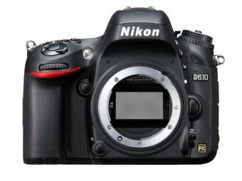 Nikon D610 telo