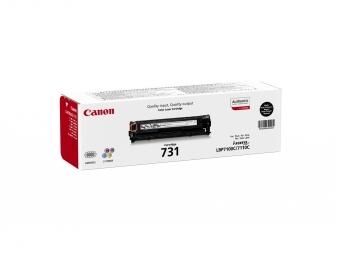Canon 731Bk Tonerová kazeta Black
