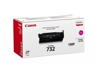 Canon 732M Tonerová kazeta Magenta