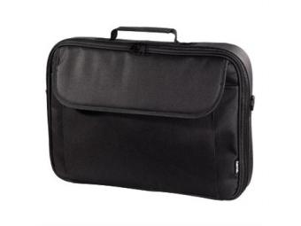 Hama 101086 Sportsline Montego taška na notebook, 40 cm (15.6), čierna