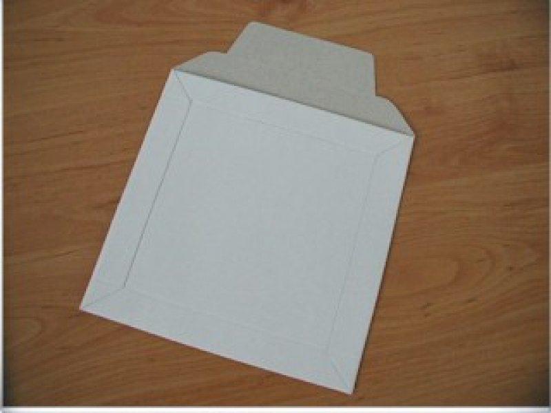 f127cd3db Obálka na CD kartónová biela 160X160mm | Kancelárske potreby ...