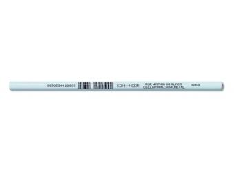 Koh-i-noor Ceruzka na sklo 3260/6 biela