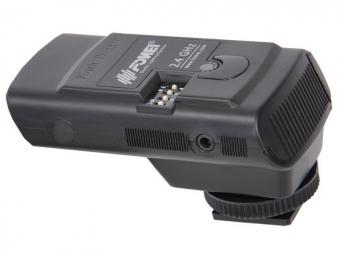 Fomei TR - 16, radiový vysílač/transmitter 2,4 GHz/16 kanálů