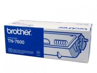 Brother TN-7600 Tonerová kazeta Black