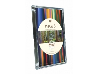 Amazing Planet PHASE 5 DVD