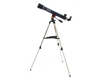 Celestron 28271100 AstroMaster LT 60AZ (21073)