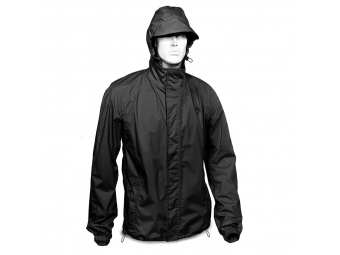 Manfrotto LINO LAJ050M-3LBB PRO Air jacket, AIR fotografická Windstopper bunda XXXL, čierna
