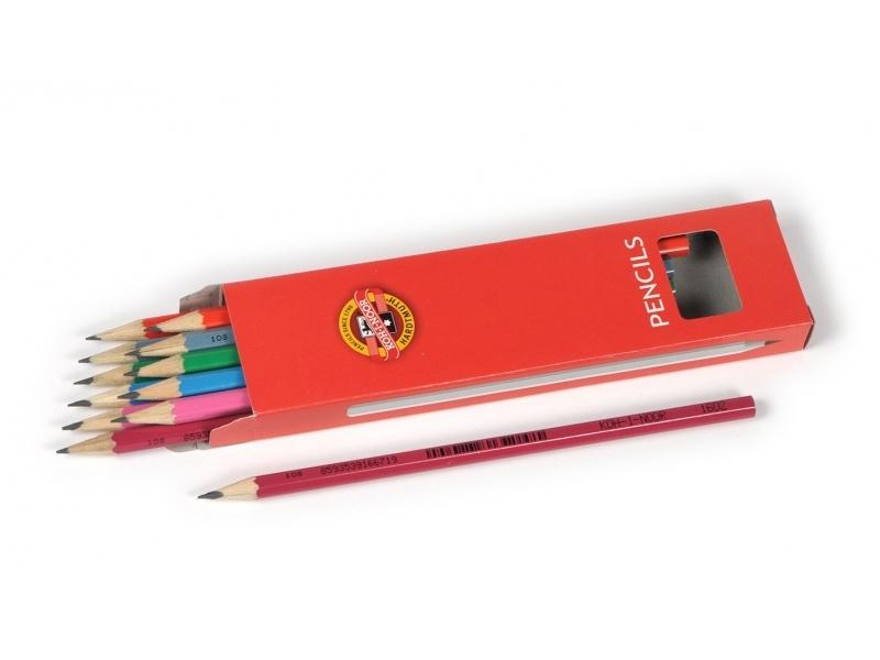 1b7f7abaaf Koh-i-noor Ceruzka školská 1602 č.2