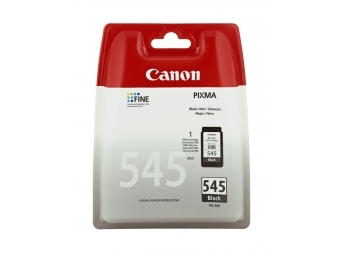 Canon PG-545 Atramentová náplň Black