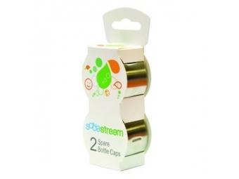 SodaStream viečko nerez na plastové fľaše 2ks