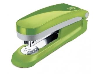 Novus Zošívačka E25 zeleno/sivá