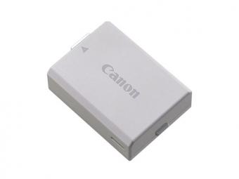 Canon Li-ion akumulátor LP-E5 (1080mAh) ORIGINAL