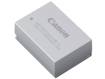 Canon Akumulátor NB-7L (1050mAh) ORIGINAL