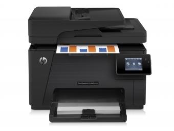 HP Color LaserJet Pro MFP M177fw (CZ165A) Laserové farebné multifunkčné zariadenie