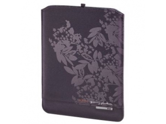 Hama 101485 obal na tablet Sanni, 25.6 cm (10.1), slivkový