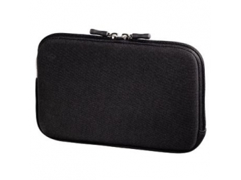 Hama 108254 obal na tablet z neoprénu, 17.8 cm (7), čierny