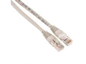 Hama 30625 Sieťový patch kábel, 2xRJ45, UTP, nebalený, 30 m