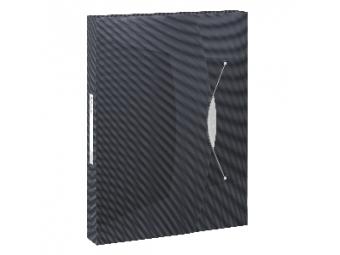 Esselte Box na dokumenty VIVIDA čierny