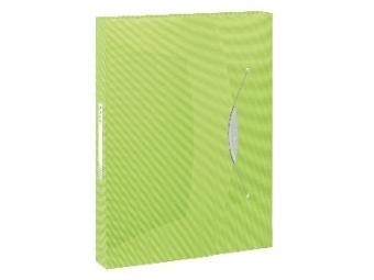 Esselte Box na dokumenty VIVIDA zelený