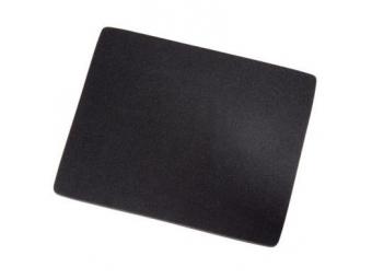 Hama 54766 podložka pod myš, textilná, čierna