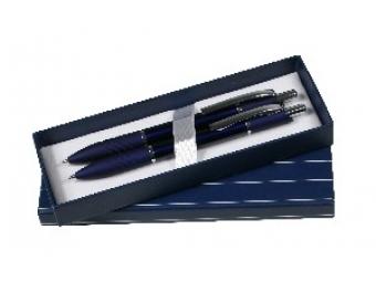 Súprava darčeková BR 248 GP+MC modrá