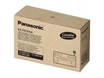 Panasonic KX-FAT410X Tonerová kazeta Black