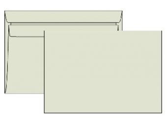 Obálka C5 samolepiaca recyk. LETTURA (bal=1000ks)